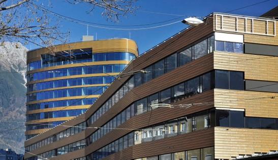 Moser Holding Innsbruck
