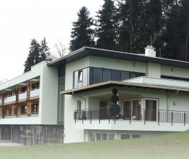 Wohn- und Pflegeheim Kirchbichl